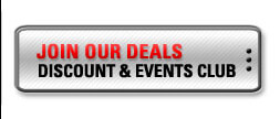 Join PCP Motorsports deals for discount and our events club, sign up online.